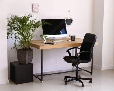 Où mettre son bureau dans une pièce
